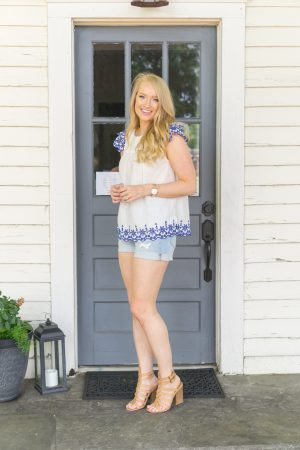 madewell-sale-outfit-strawberrychic