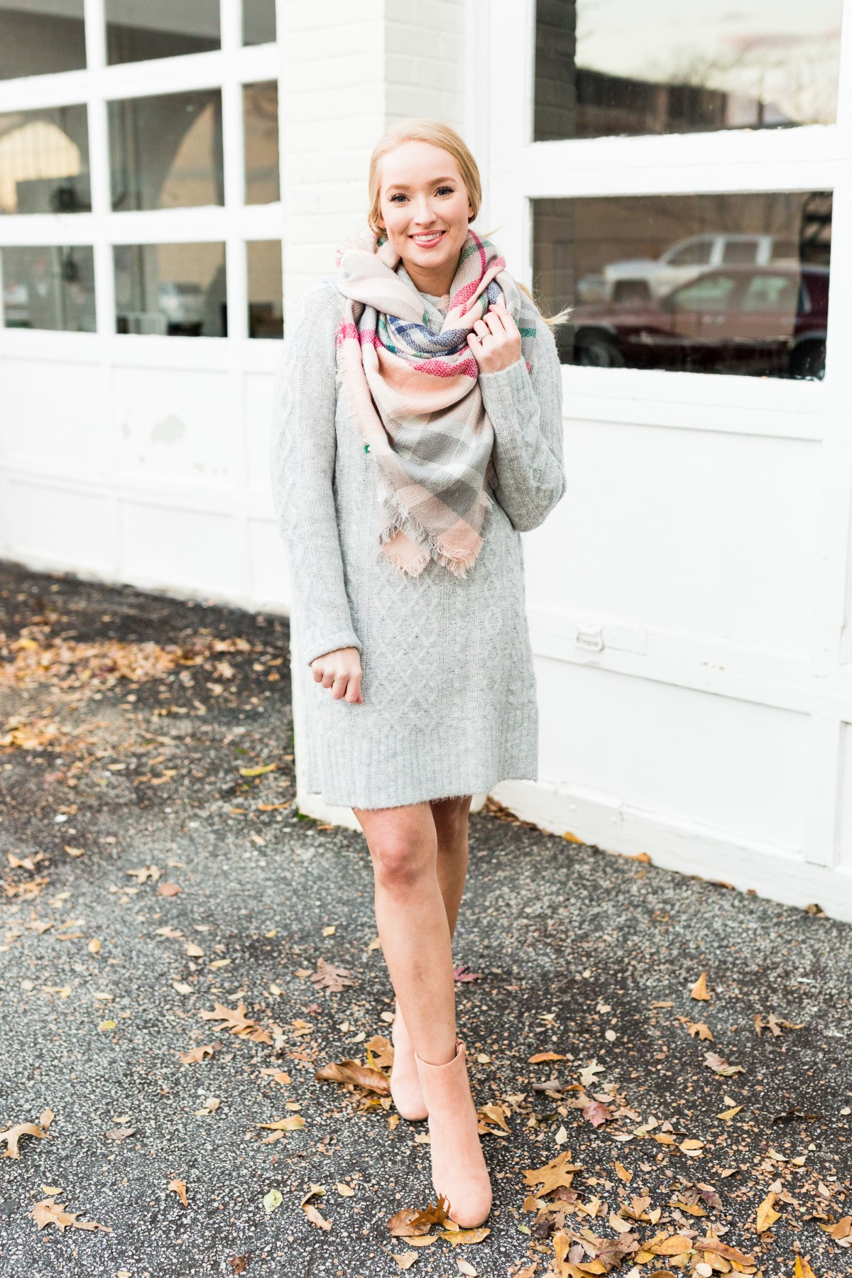walmart dress, sweater dress, maurices, strawberry chic
