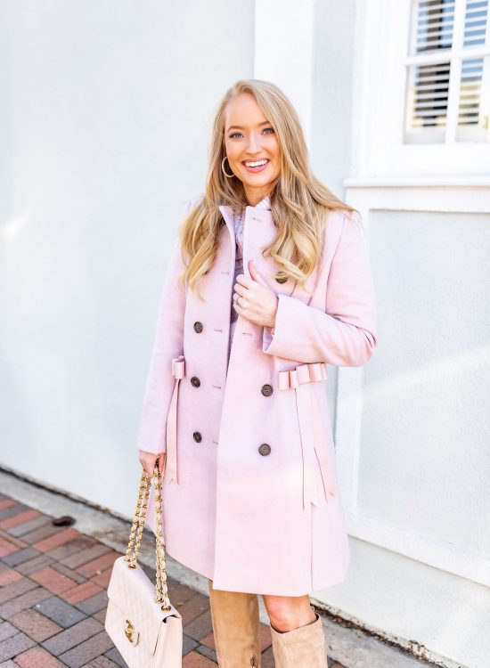 pinkwintercoat