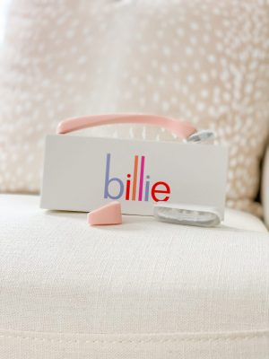 Is the Billie Razor Worth The Hype?