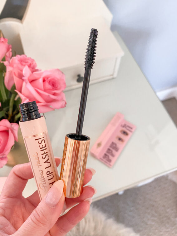 nordstrom charlotte tilbury pillow talk push up lashes mascara