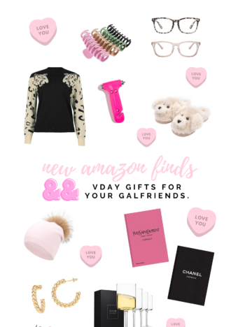vday new amazon finds