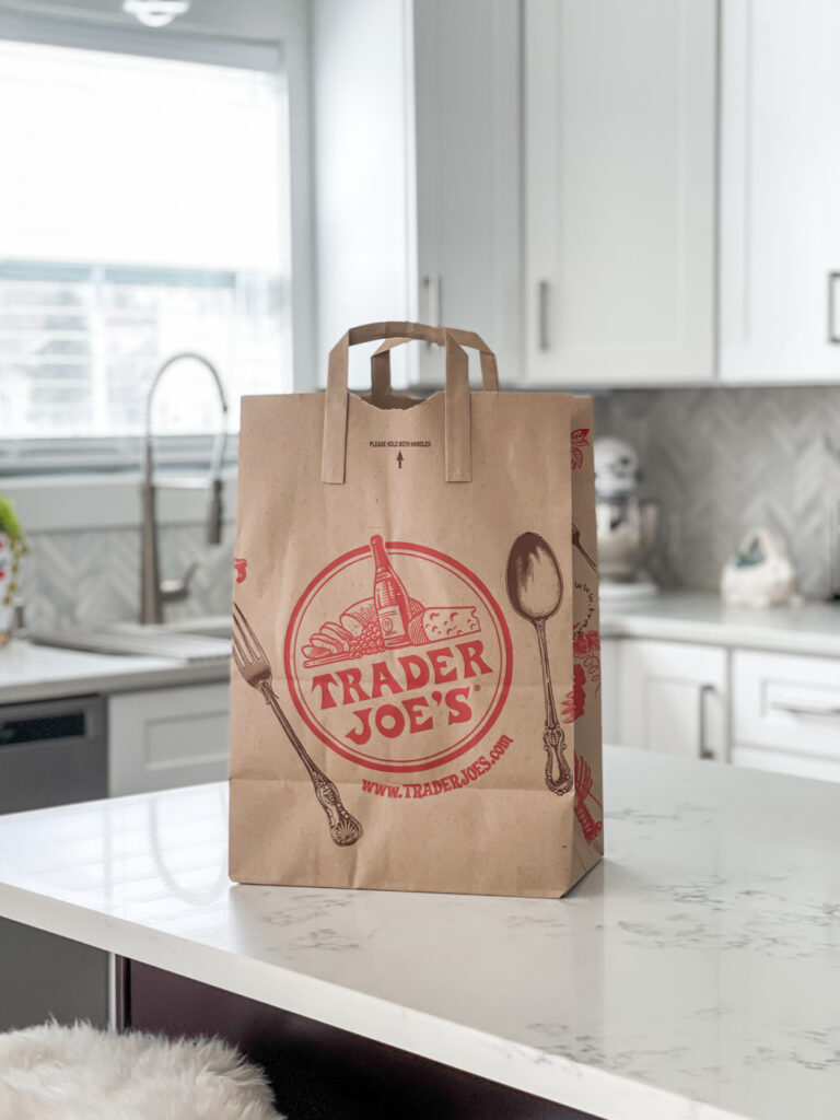trader joes food and beauty favorites
