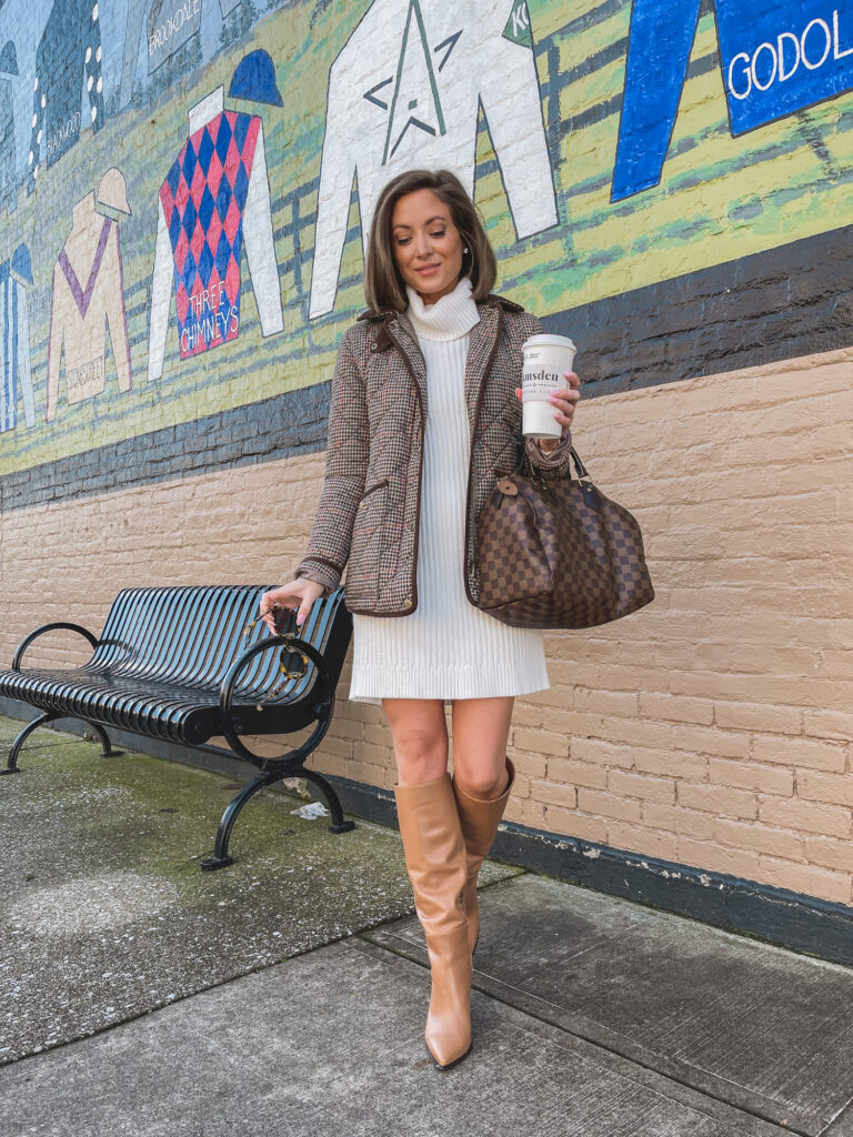 what to wear to keeneland fall meet