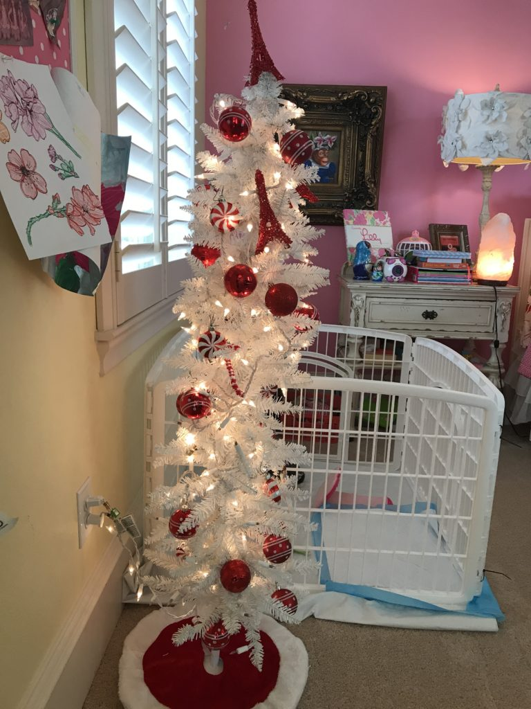 , Christmas in our House!