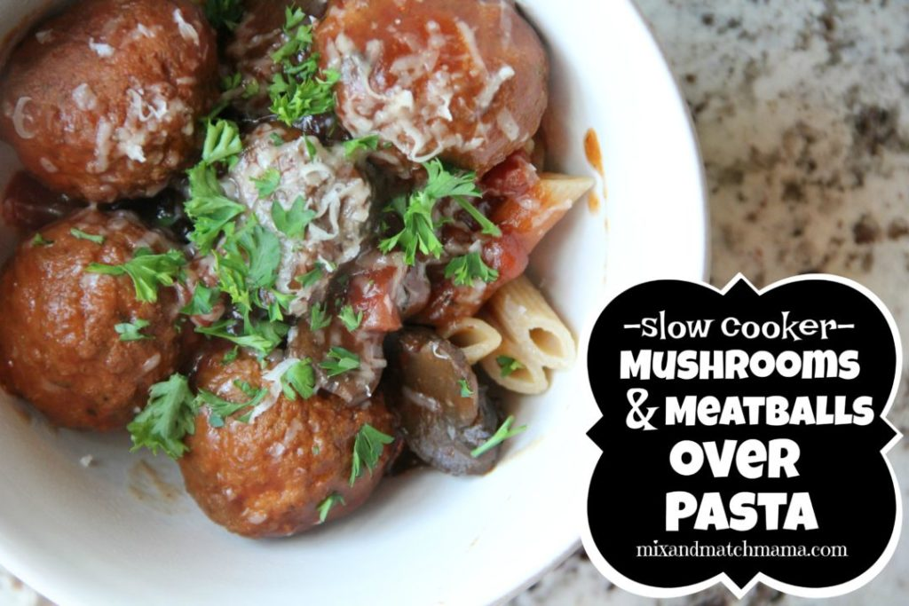 , Meal Planning Monday #289