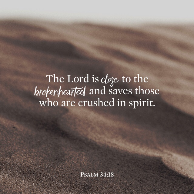 , Tuesday Talk: Verse of the week!