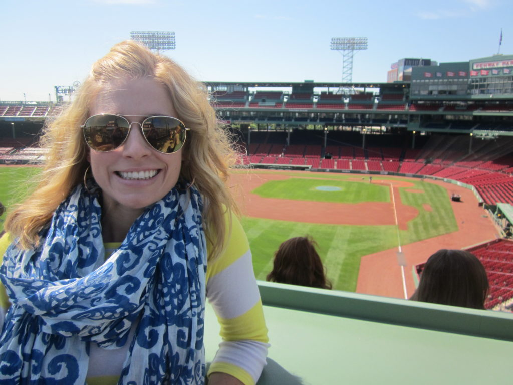 , All About Boston PART 2