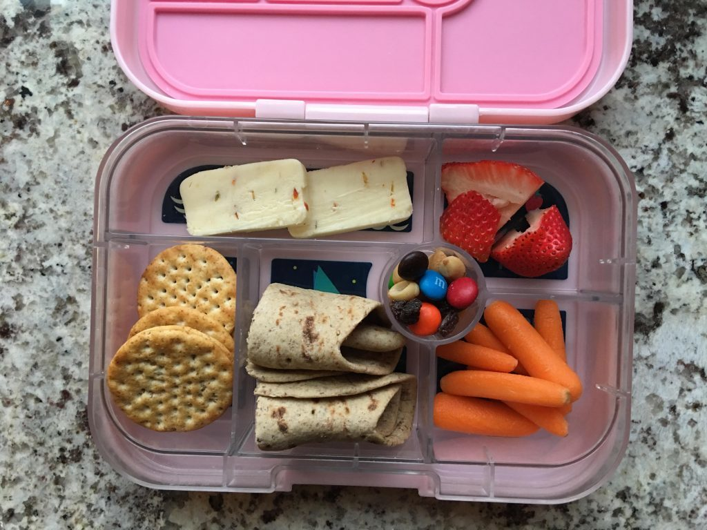 How We...Pack Lunches Recipe, How We…PACK LUNCHES!