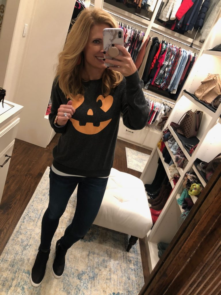 , What's Up Wednesday: HALLOWEEN EDITION! {10.31.18}