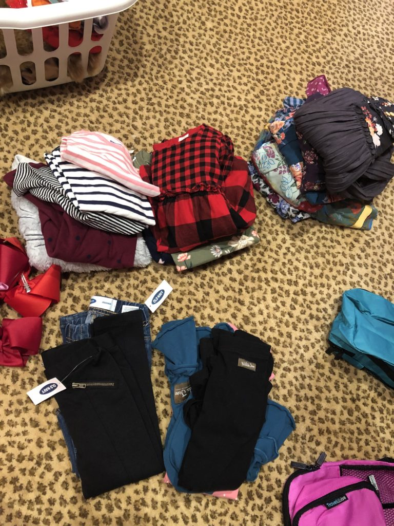 , Packing Cubes REVIEW