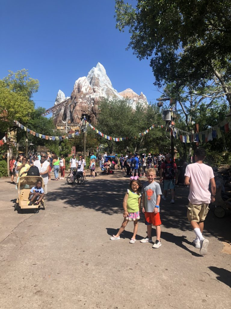, Walt Disney World 2019: PART ONE