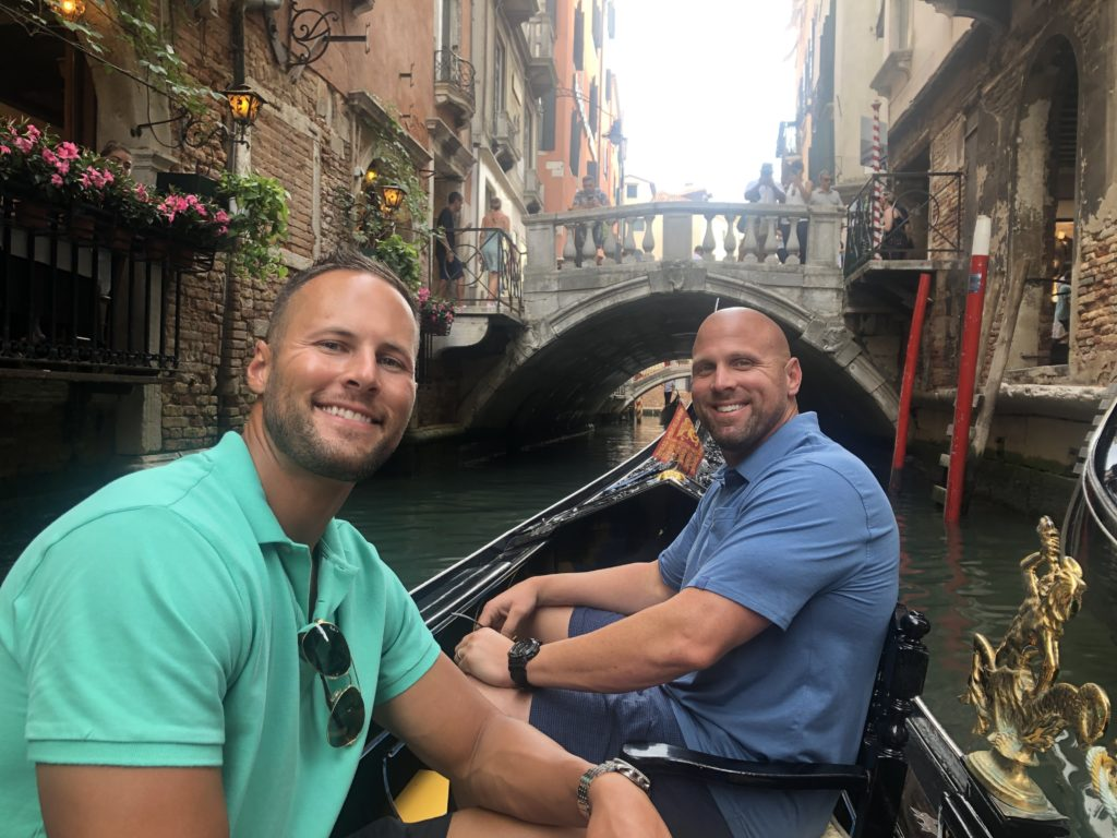 , Italy & Greece 2019 PART ONE