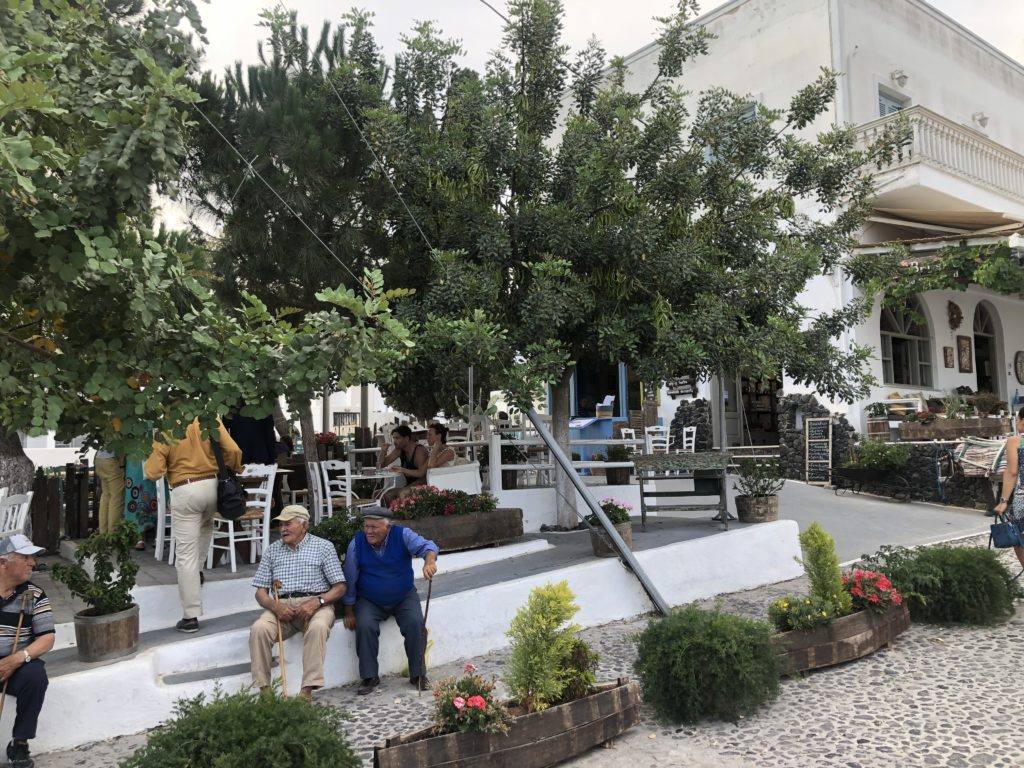, Italy & Greece 2019 PART TWO