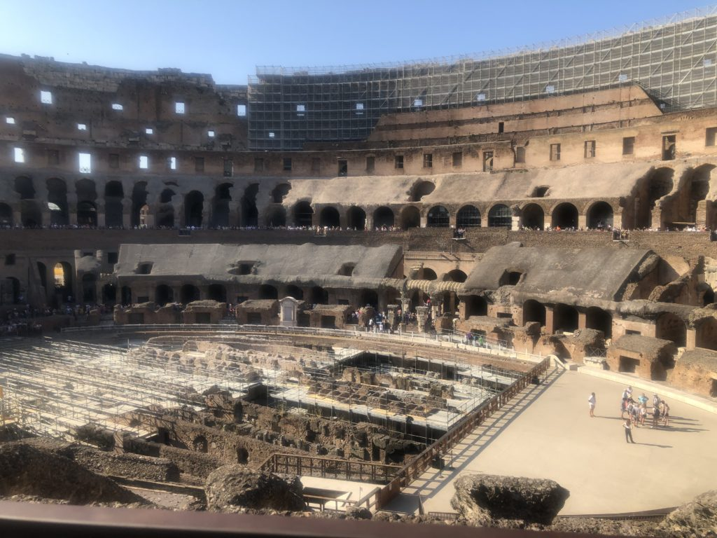, Italy & Greece 2019 PART FOUR