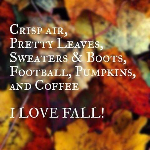 , All the Fall GIVEAWAY!