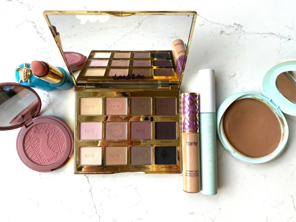 , 5 Minute Makeup with only 6 Products!
