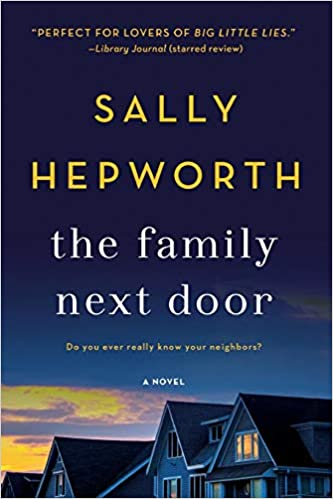 , March 2021 Book Review
