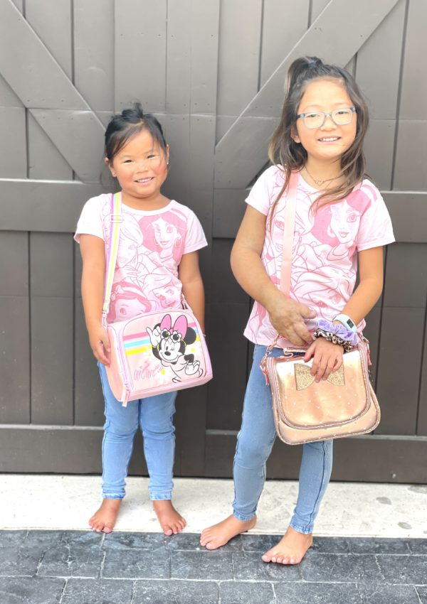 Back to School with shopDisney!