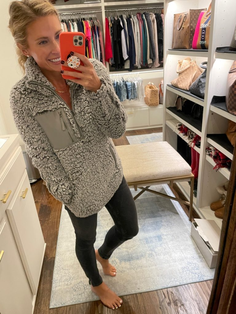 , What I Wore Wednesday: October Edition