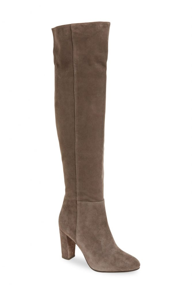 Nordstrom Anniversary Sale Over The Knee Boots