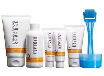 rodan and fields reverse review