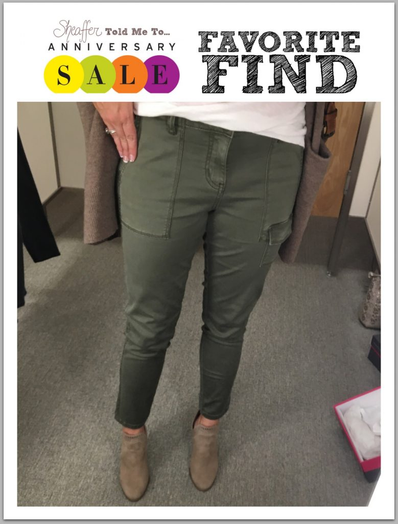 Nordstrom Anniversary Sale Early Access, cargo pants