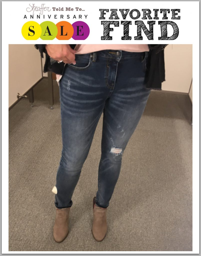2017 Nordstrom Anniversary Sale Early Access , vigoss, jeans