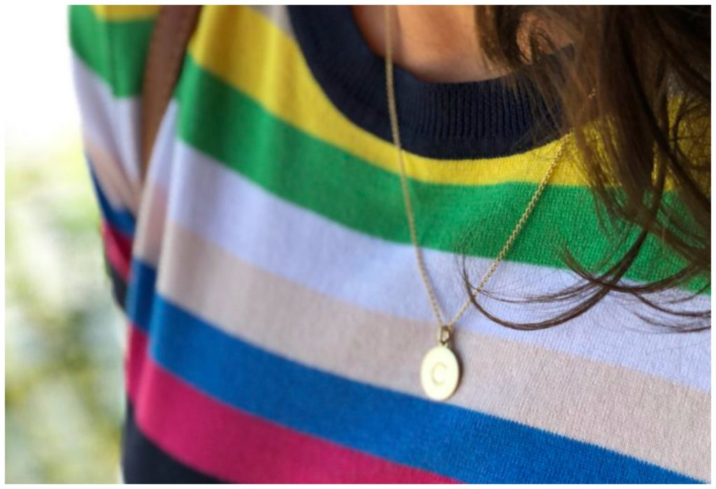 Nordstrom gift ideas Kate Spade necklace