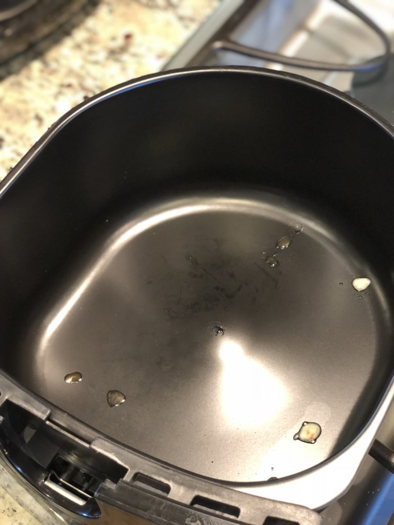 Gourmia FryChef air fryer review