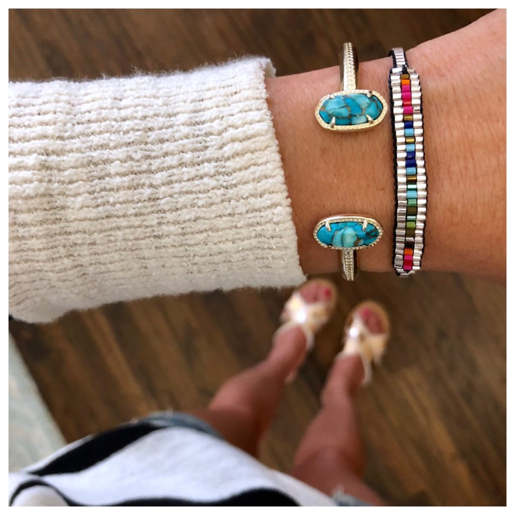 casual summer outfit ideas accessories