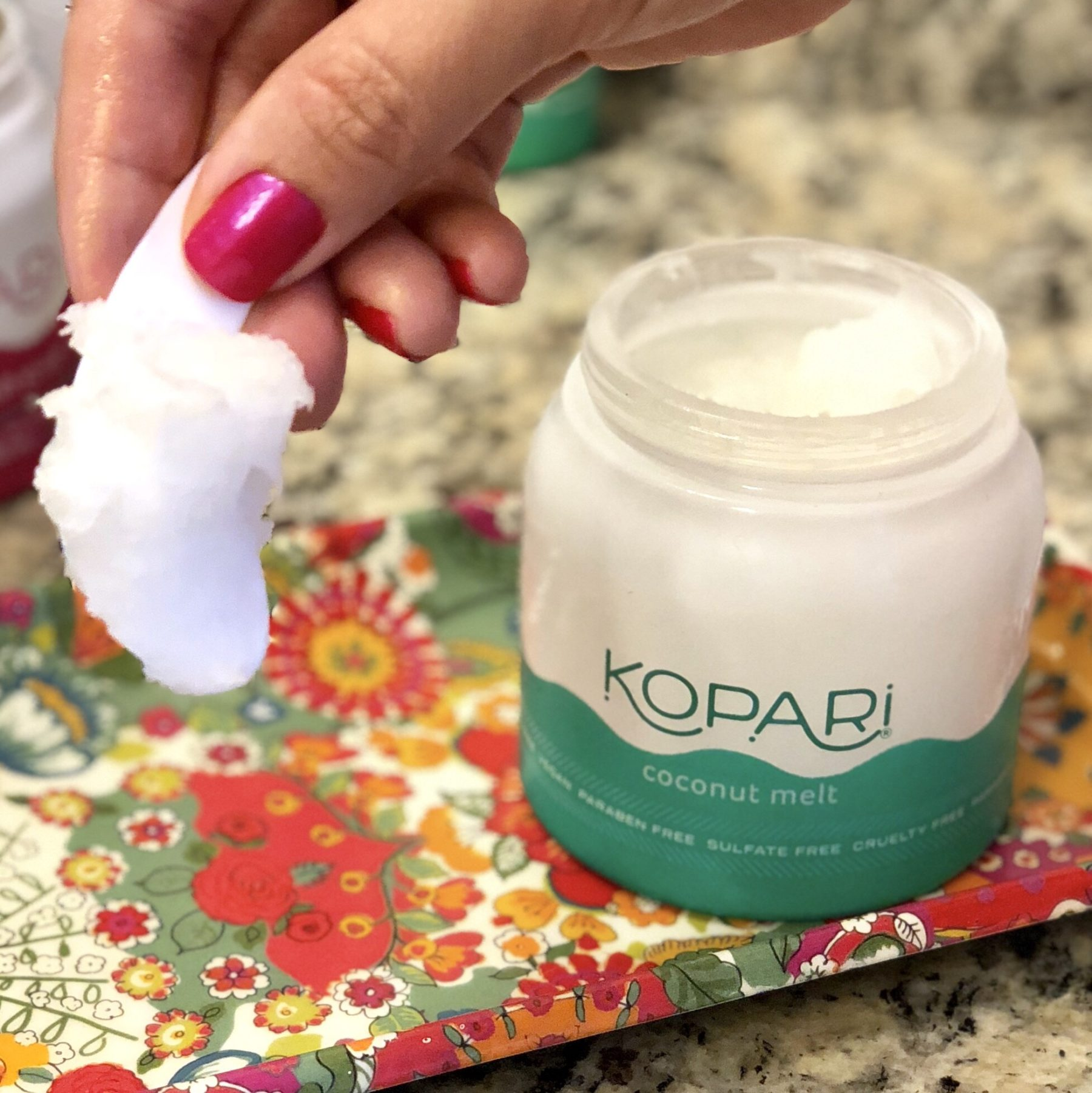 Giving and Receiving Compliments with Kopari