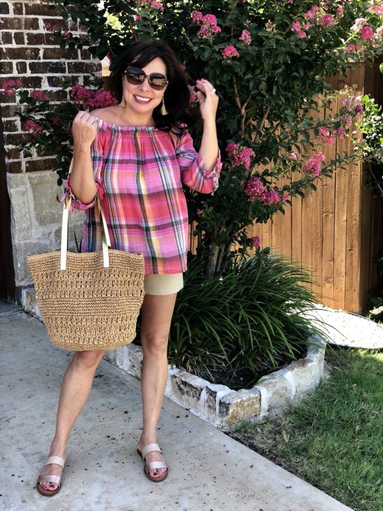 JCPenney summer outfit ideas
