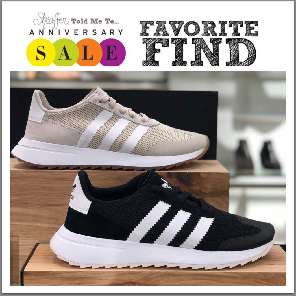 Nordstrom Anniversary Sale Early Access Adidas tennis shoes