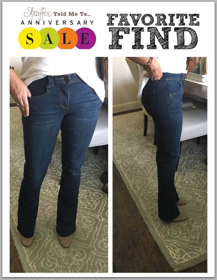 Nordstrom Anniversary Sale Jeans