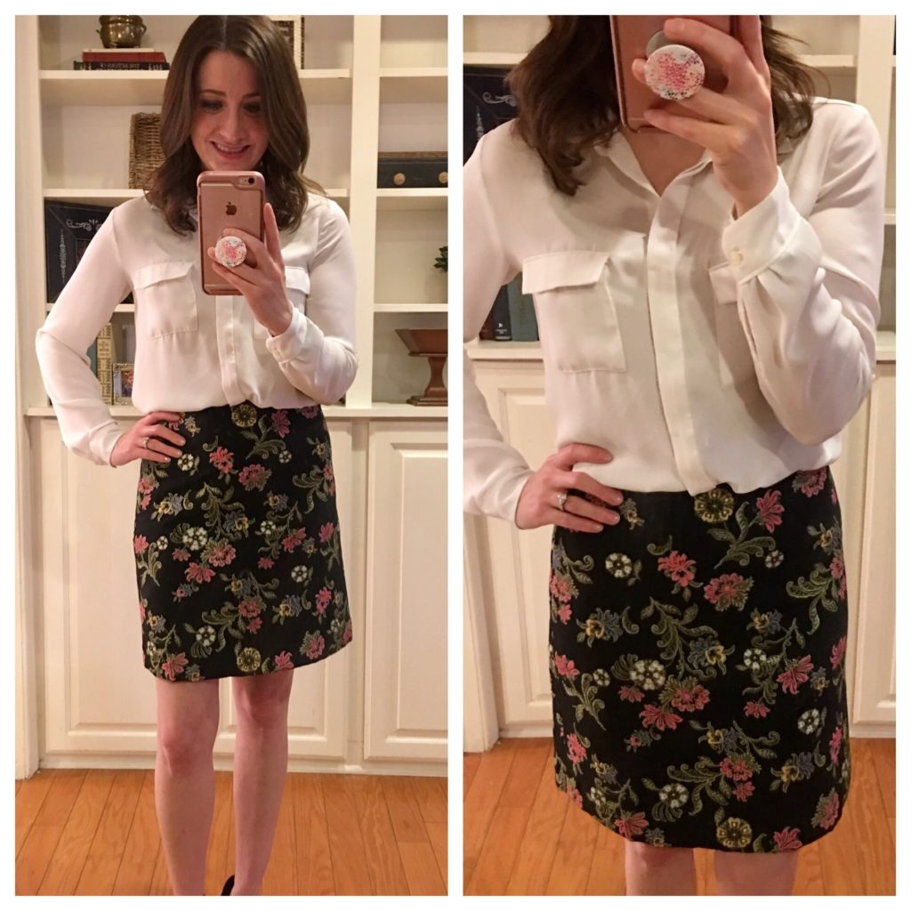 Sheaffer Told Me To Conner's Closet: WORK WEAR GUIDE #21