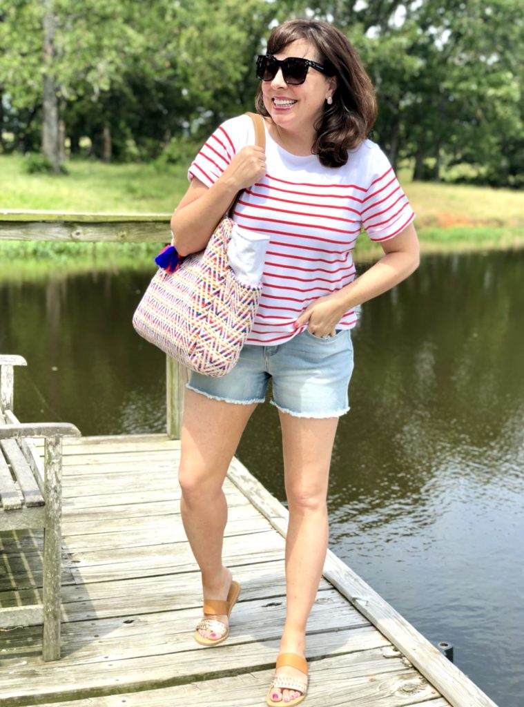 Sheaffer Told Me To We Dress America - Summer (Part 2)