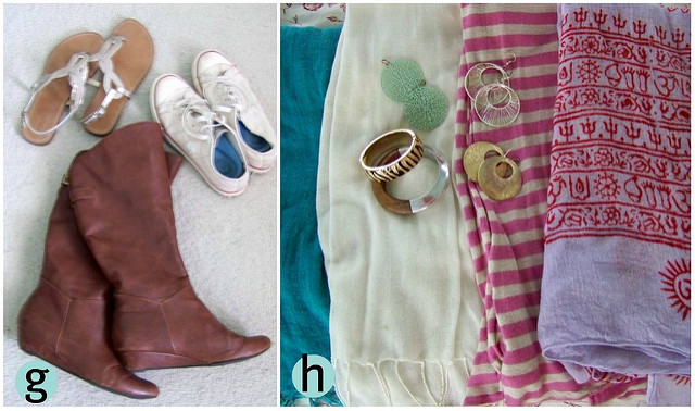 shoes/accessories