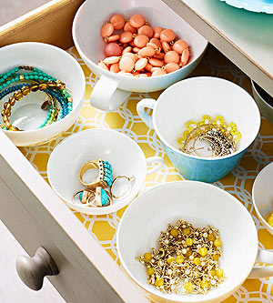 Declutter Your Jewelry