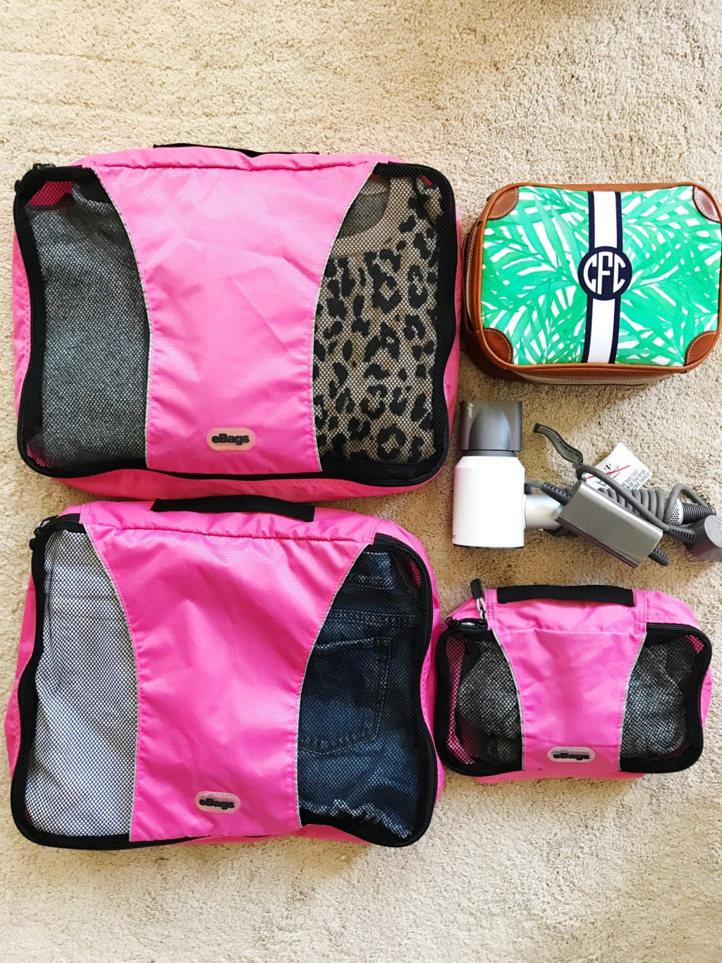 how to pack ebags in your carry on luggage