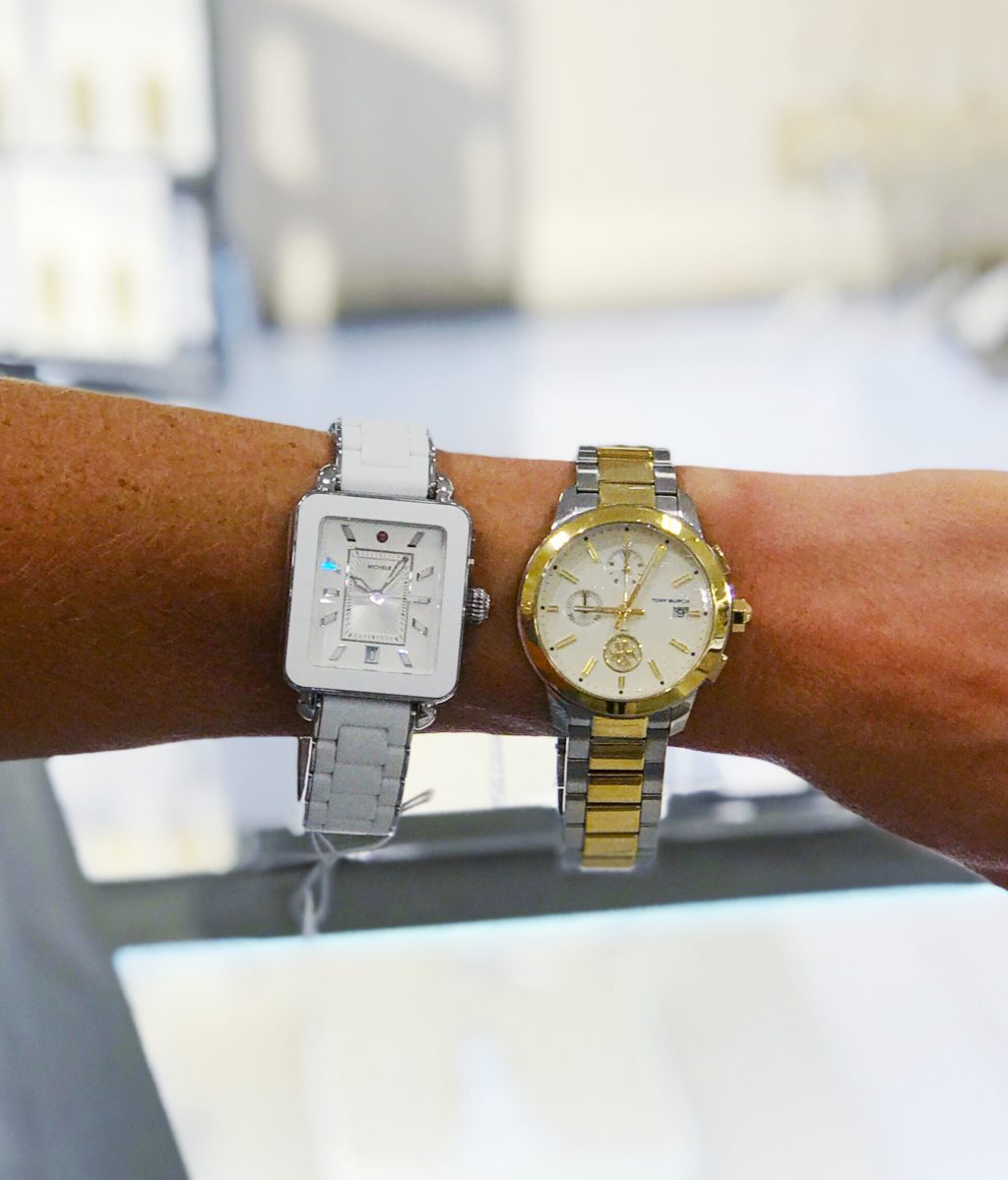 michele and tory sport watches nordstrom anniversary sale